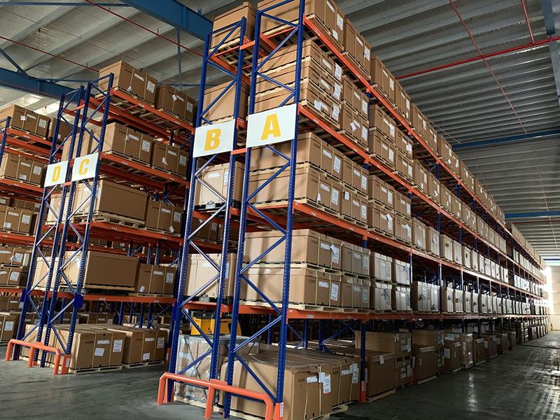 Cho thuê nhà xưởng tại Thuận An, Bình Dương 5